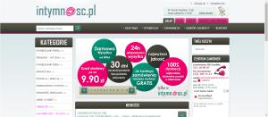 intymnosc.pl - strona
