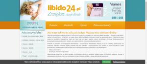 libido24 - strona produktowa