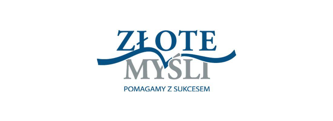 Złote Myśli - logo programu partnerskiego