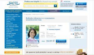 Strona produktowa - zlotemysli.pl