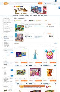 Ceneo - kategoria produktów