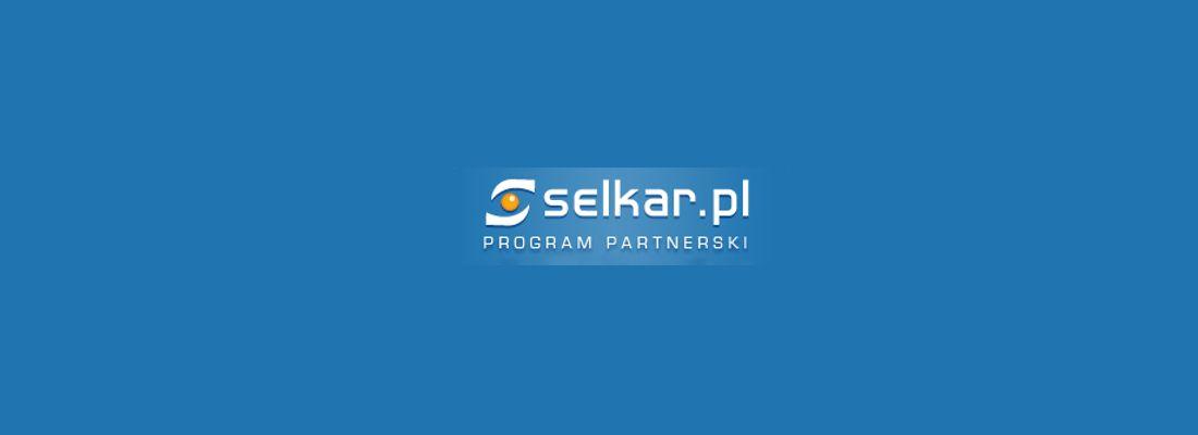logo programu partnerskiego selkar