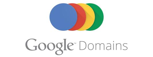 Google Domains – czyli jak Google zaczyna sprzedaż domen