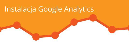jak zainstalować google analytics