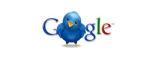 twitter i google