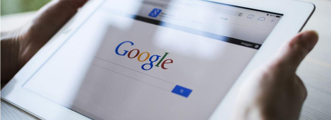 mobile friendly google update