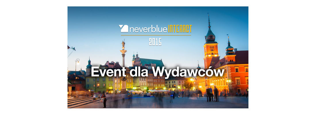 neverblue interact 2015