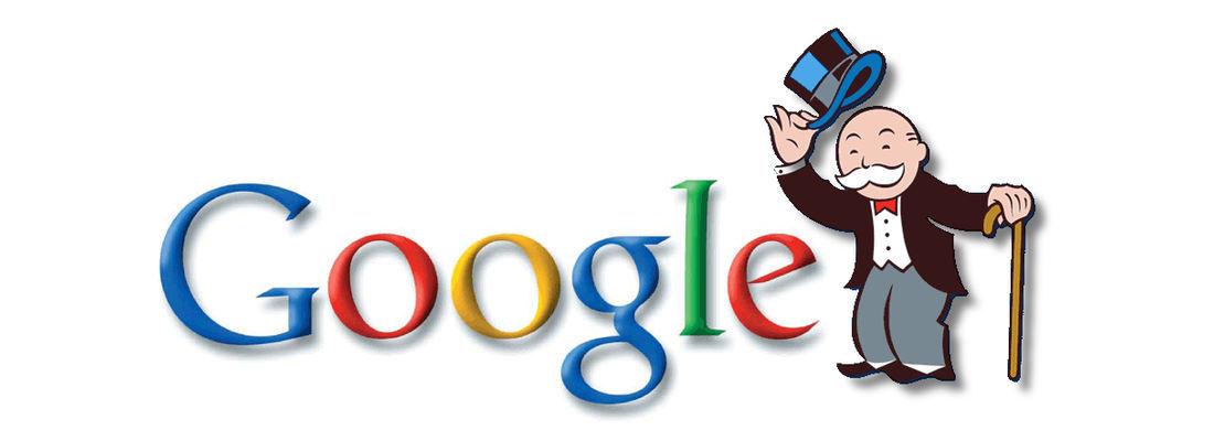 google i komisja europejska