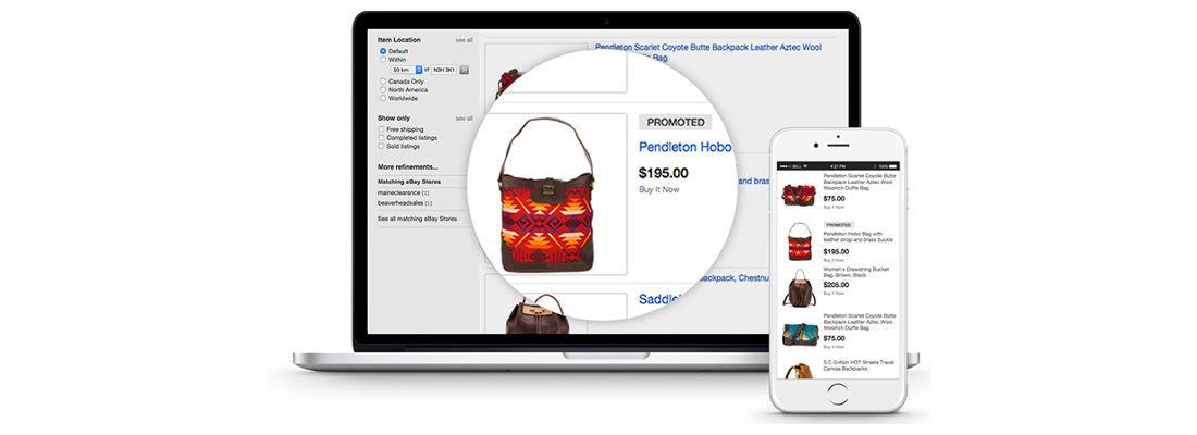 ebay nowa forma reklamy