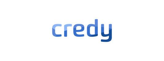 credy logo