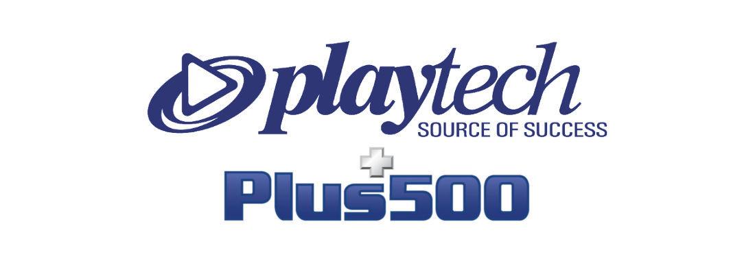 playtech i plus500