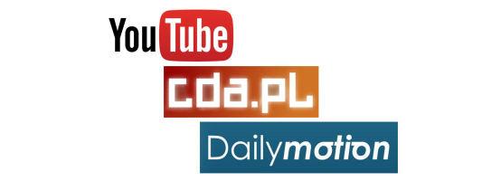 najpopularniejsze serwisy video w Polsce 2015