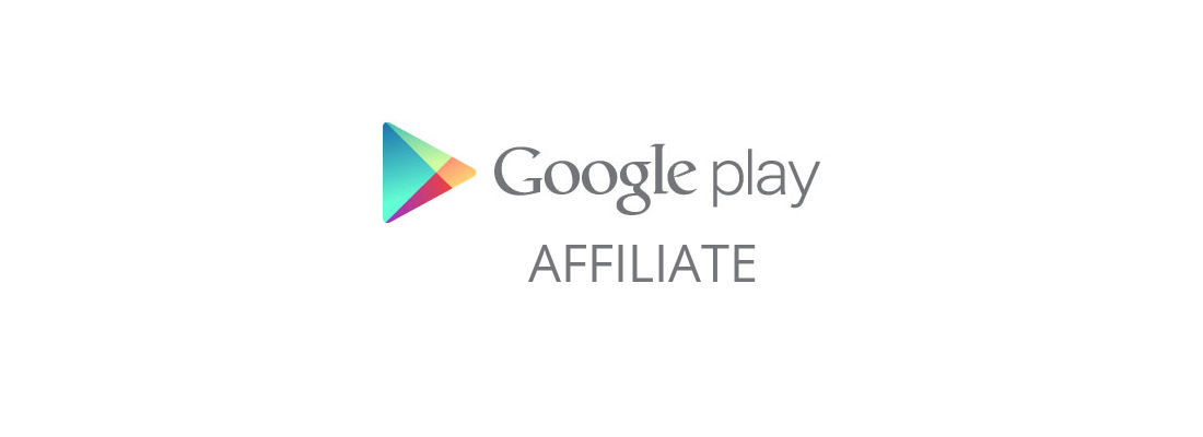 affiliate program Google Play logo
