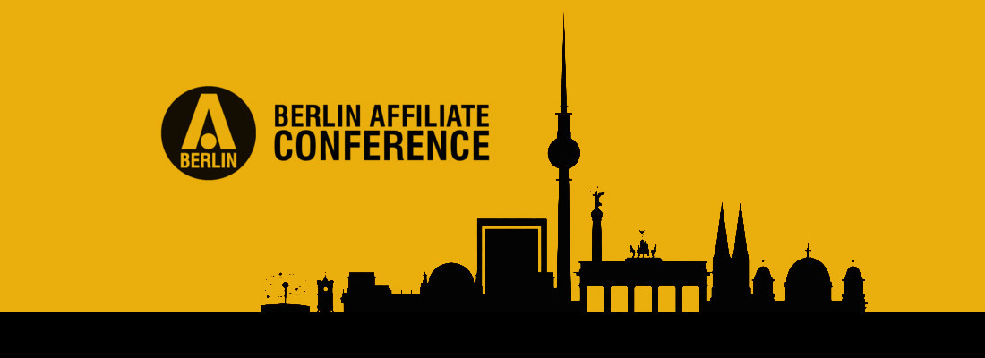 Berlin Affiliate Conference (BAC) już wkrótce