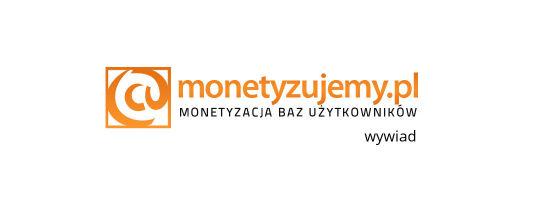 wywiad z monetyzujemy.pl