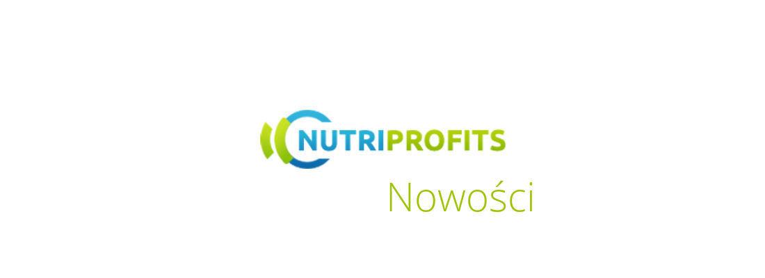 nutriprofits zmiany