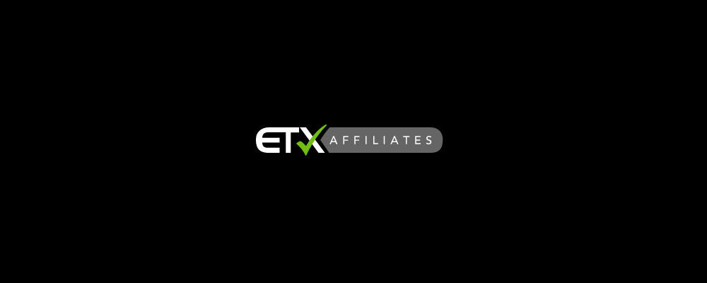 ETX Affiliates - ETX Capital