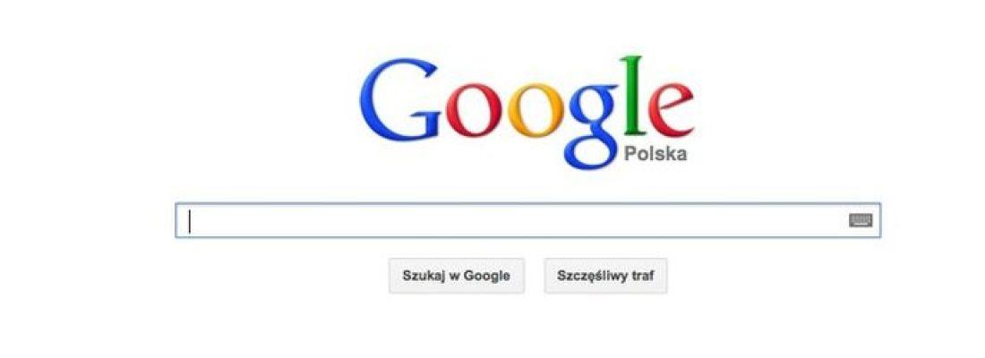 Zmiana układu reklam w wyszukiwarce Google