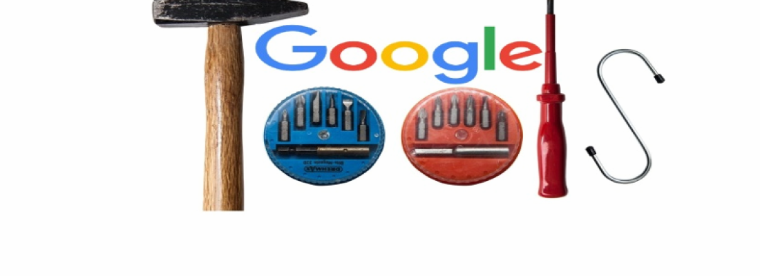 Narzędzia Google pomocne w e-marketingu