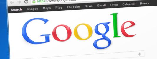 Cykl warsztatów dla studentów w ramach Internetowych Rewolucji od Google