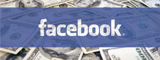 Facebook w pierwszym kwartale tego roku zarobił aż 5,38 miliarda dolarów