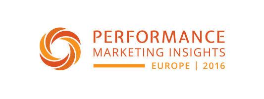 perofrmance marketing insights 2016 europe