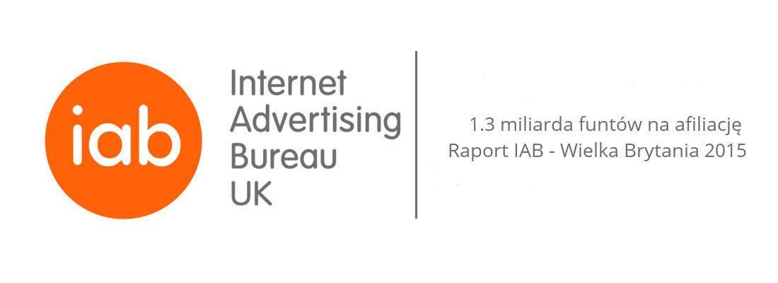 rapoart afiliacja w uk - iab 2015