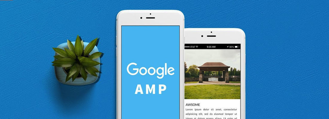 google amp mobile