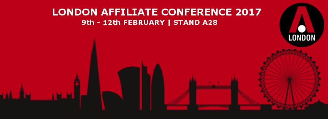 London Affiliate Conference 2017 i Financial Partners Expo - poznaj szczegóły!