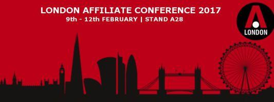 London Affiliate Conference 2017 i Financial Partners Expo - poznaj szczegóły!