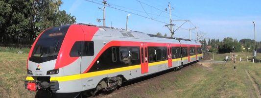 Znamy wyniki usług operatorów sieci komórkowych w polskich pociągach