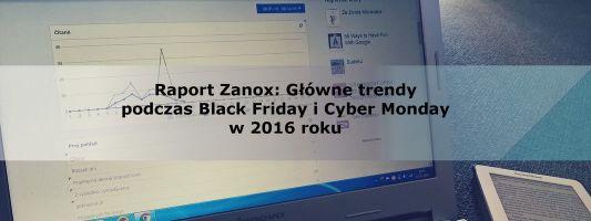 Raport Zanox