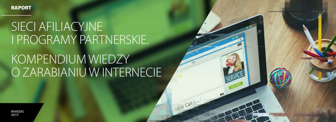raport afiliacja programy partnerskie interaktywnie.com