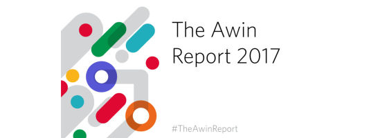 raport na temat afiliacji na świecie