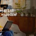 Lidl rusza ze sprzedażą online