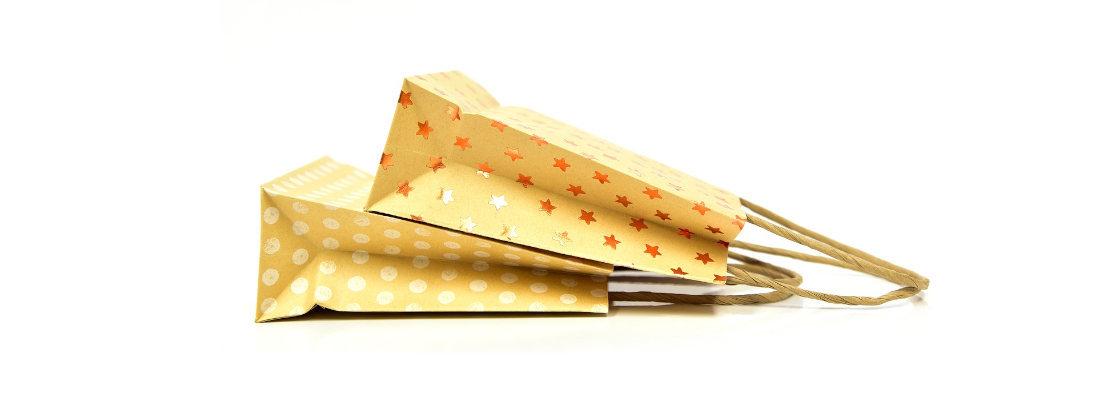 torby papierowe jako promocja