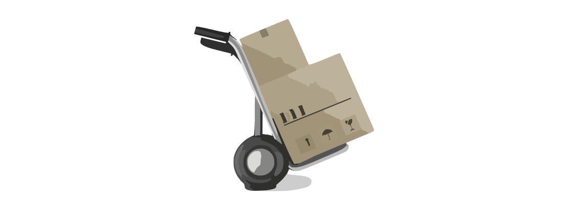 pakowanie w ecommerce