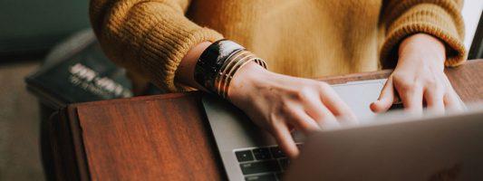 prowadzenie firmowego bloga
